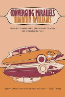Converging Parallels, Timothy Williams, Soho Press, USA