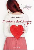 Il salone dell'amore, Anna Jansson, Salani, ITA