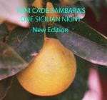 Sicilian night cover