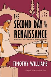 The Second Day of Renaissance, by Timothy Williams