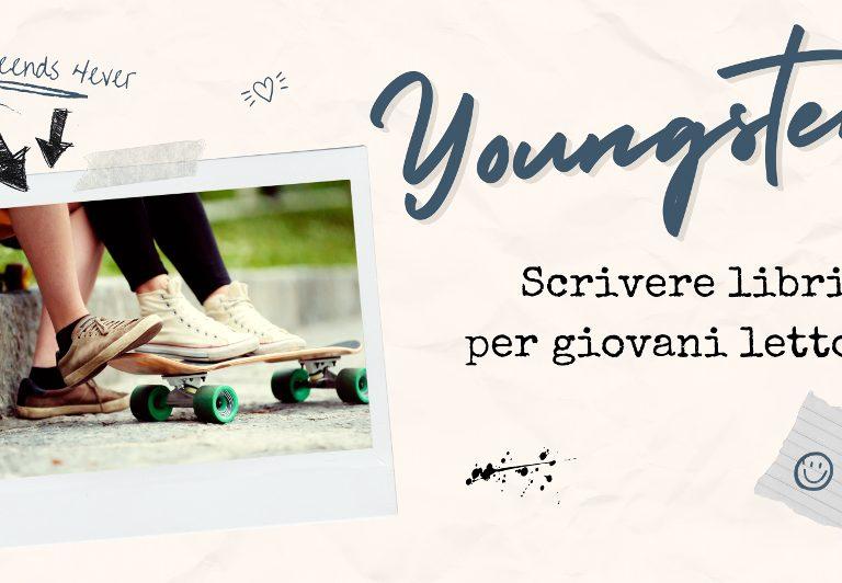 """""""Youngsters!"""": ancora 2 settimane per iscriversi"""